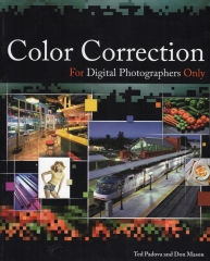 Color-Correction-for-Digital-Photographers-Only